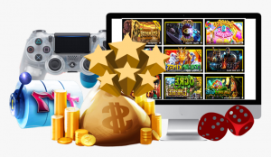 Memperbanyak Modal Permainan Slot Online