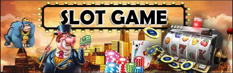 Strategi Menangkan Permainan Slot Judi Online