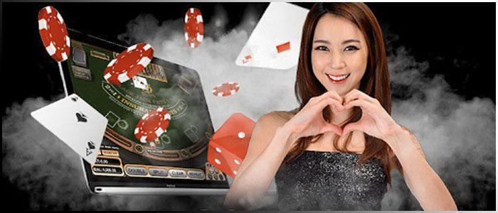 Keberuntungan Awal Yang Menggoda Judi Poker Online